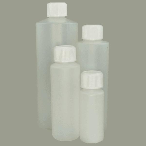 Polish Mixing Bottles