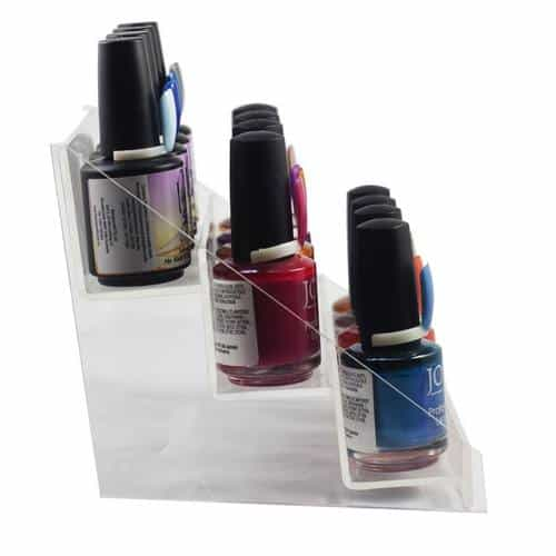 12 Bottle Polish Stand (polish not included)