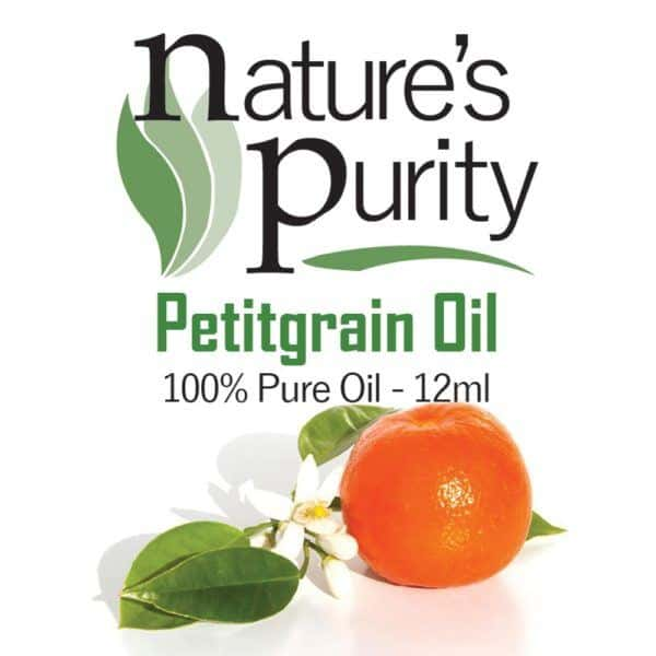 Petitgrain Oil 12ml