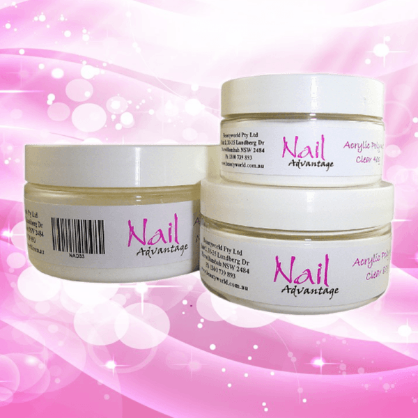 Nail Advantage Primerless Acrylic System