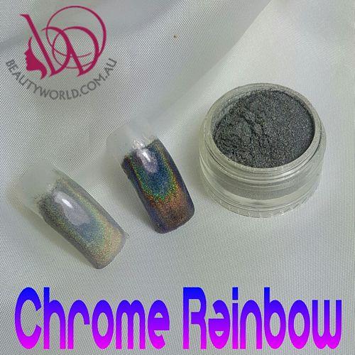 JOSS Rainbow Chrome 1g