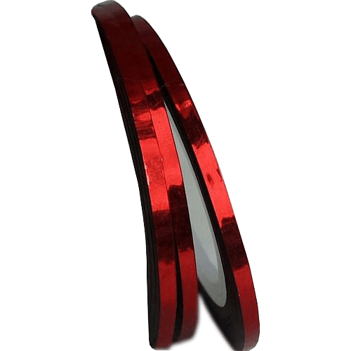 Red Striping Tape