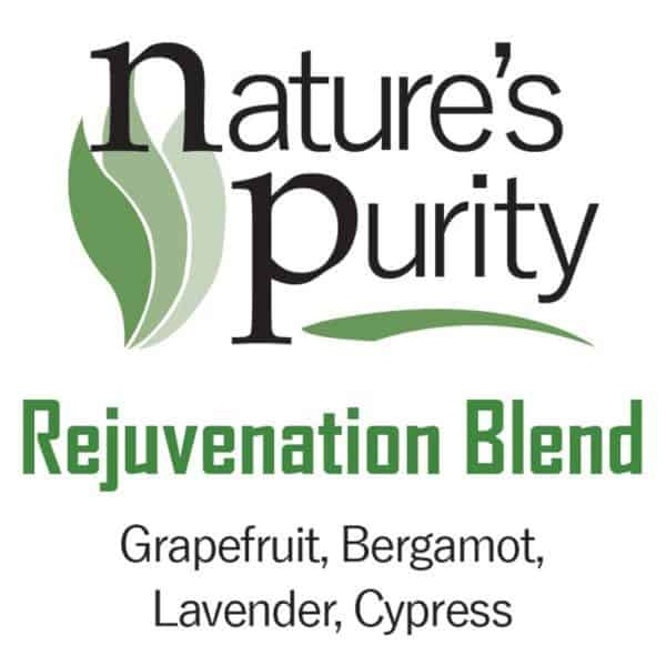 Rejuvenation Blend