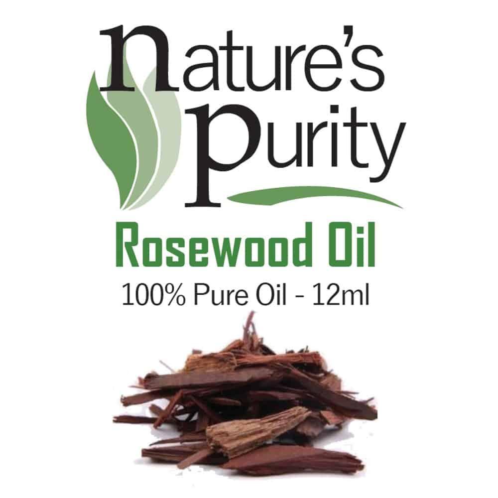 rosewood - Rosewood Oil 12ml