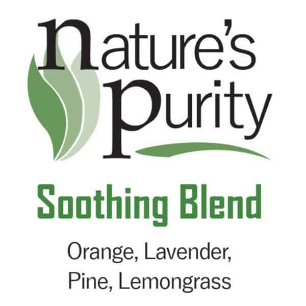 Soothing Blend