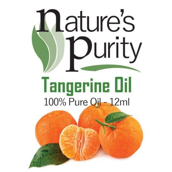 Tangerine Oil 12ml