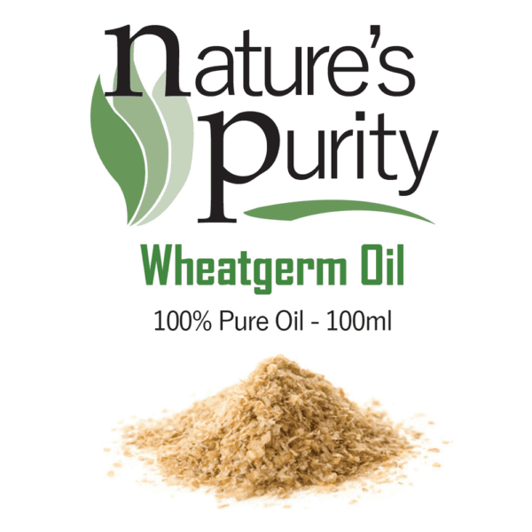 Wheatgerm Oil 100ml