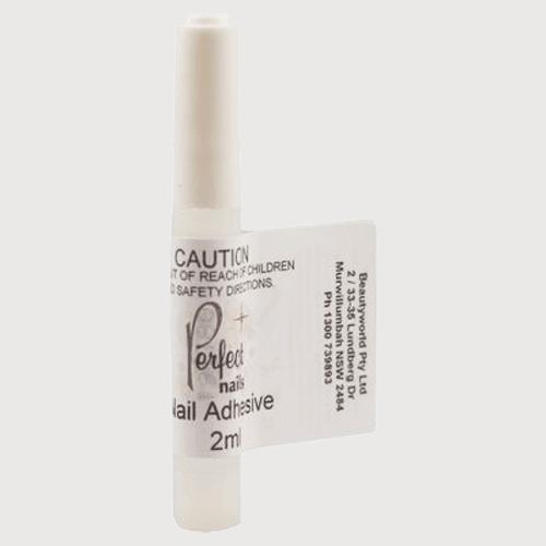 Perfect Nails 2ml Nail Adhesive