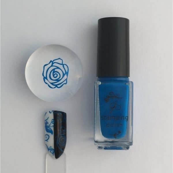 #10 Gotta Be Blue