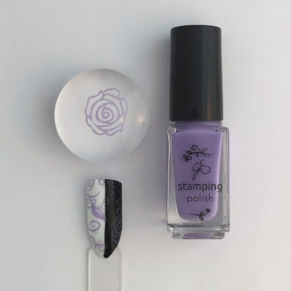 #17 Lynnie Loves Lavender