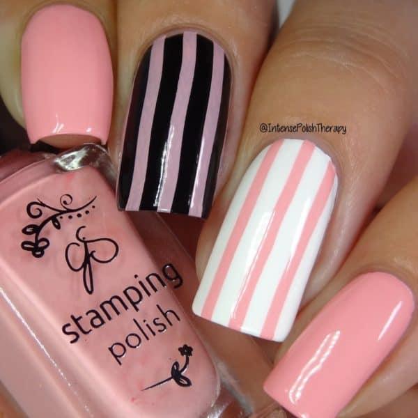 #21 Bubble Pop Pink