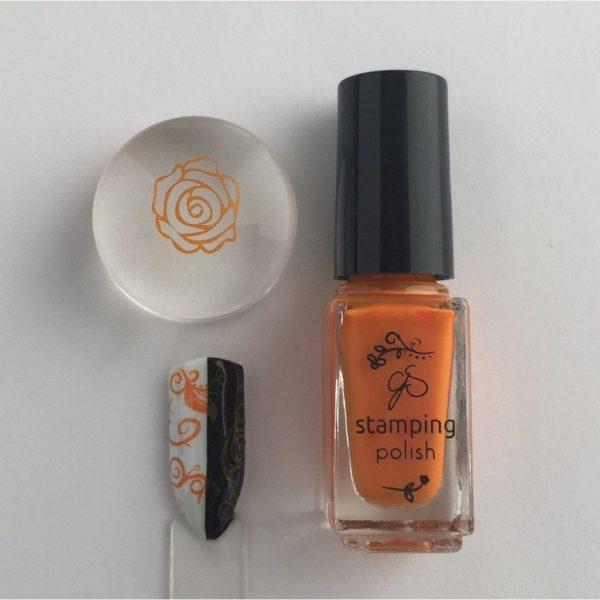 #22 Clementine