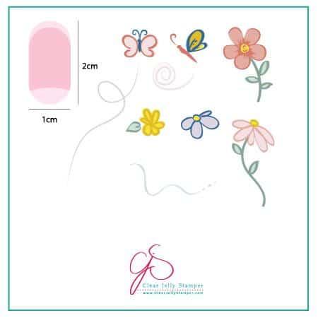 Infinite Flower