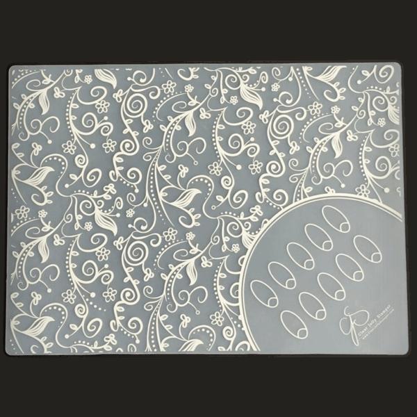 Nail Art Mat