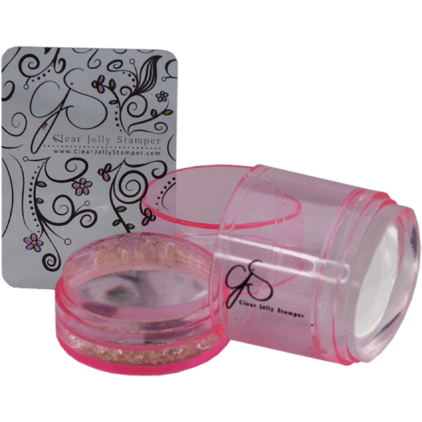 Big Bling XL Stamper Pink
