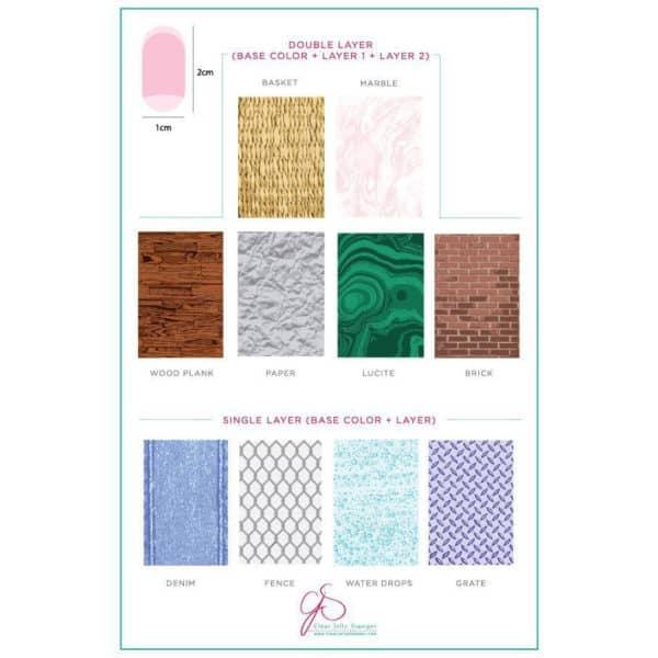 Texture Essentials – Urban