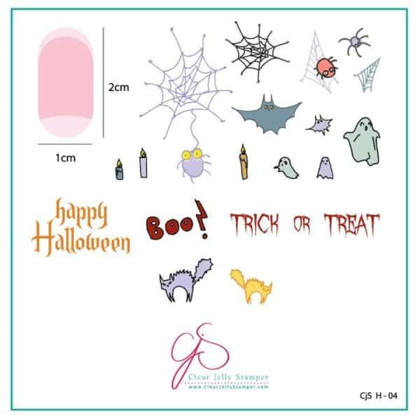 Halloween – Trick OR Treat
