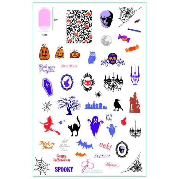 Halloween – Haunted Mansion