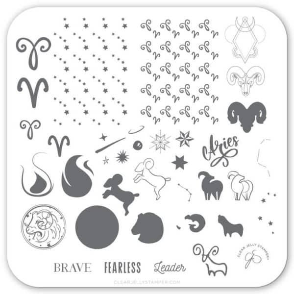 Zodiac – Aries