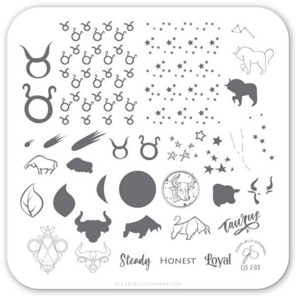 Zodiac – Taurus