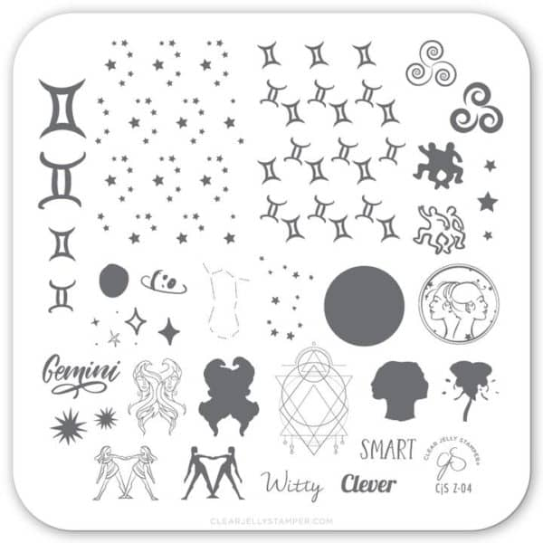 Zodiac – Gemini
