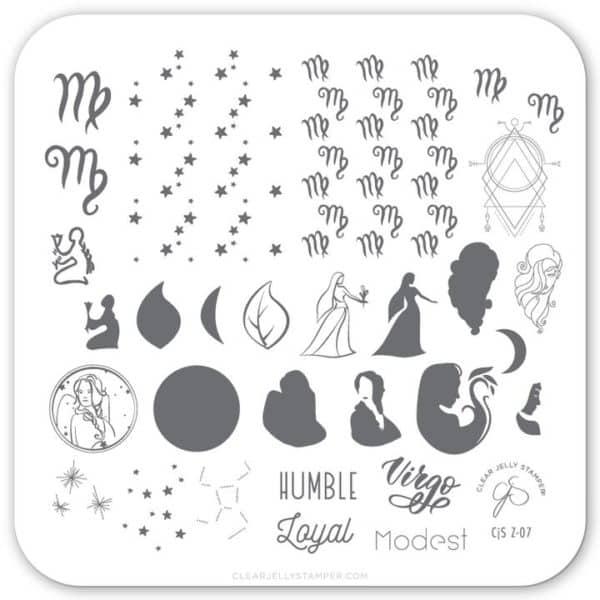 Zodiac – Virgo