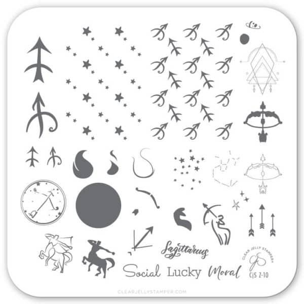 Zodiac – Sagittarius