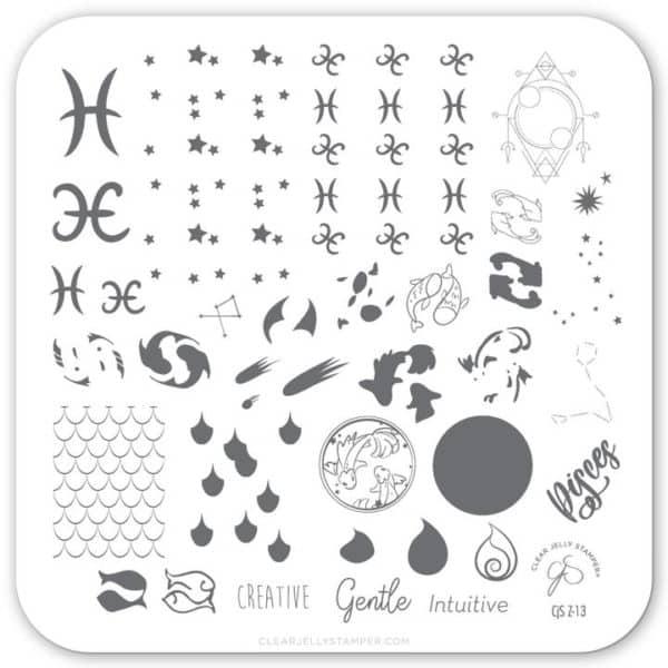 Zodiac – Pisces