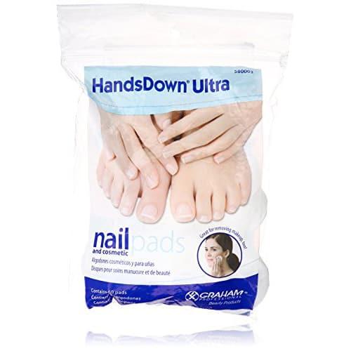 Handsdown Ultra Pads 60