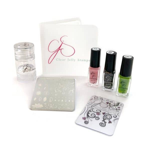 Baby Bling Jr Starter Polish Kit