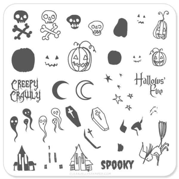 Halloween – Spooky