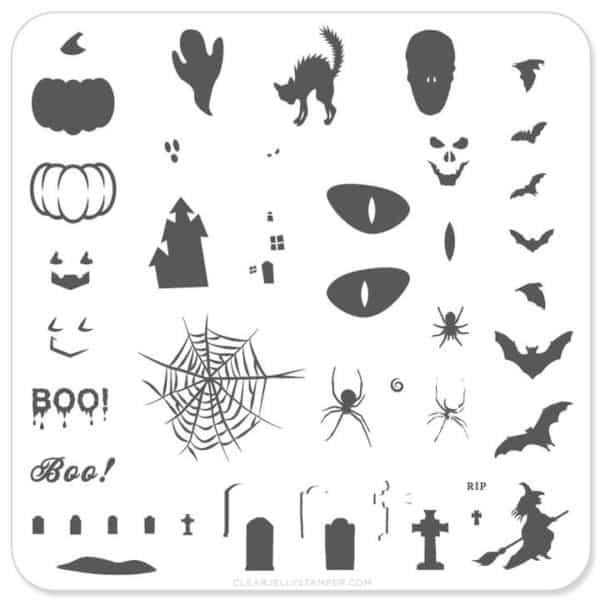 Halloween – Boo
