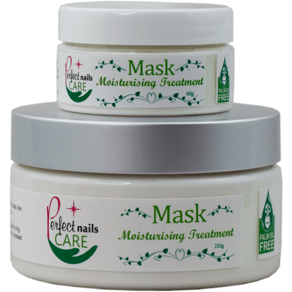 Perfect Nails Care Mask