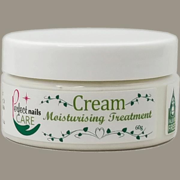 Perfect Nails Care Cream 60g