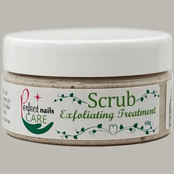 Perfect Nails Care Scrub 60g