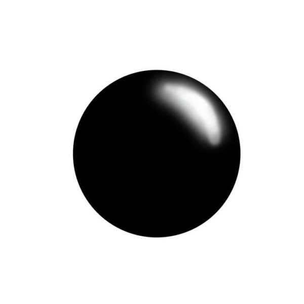#01 Sticky Black