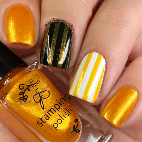 #105 Tangerine Fizz