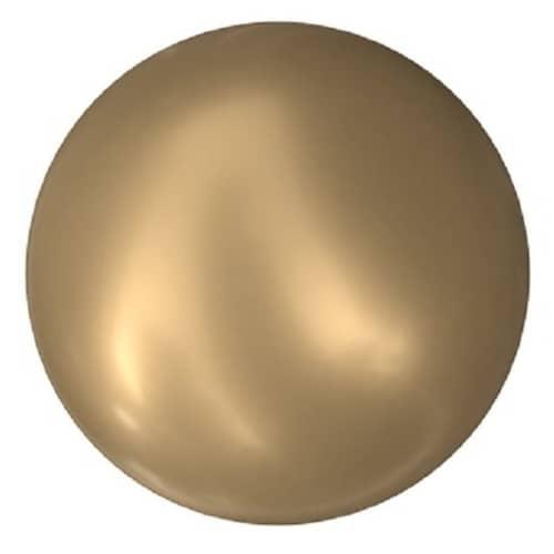 Bronze Pearl – Flat Back