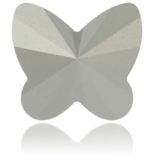 Swarovski Butterfly Crystal-  Flat Back