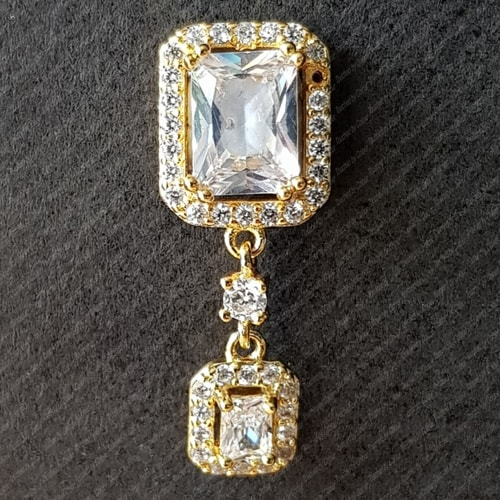 Swarovski Crystal Royalty