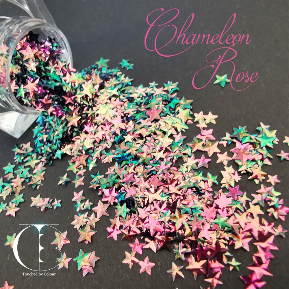 Chameleon Rose Stars