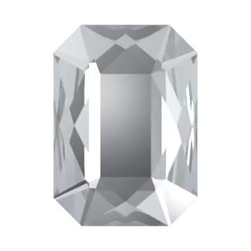 Swarovski Emerald Cut – Crystal – Specialty