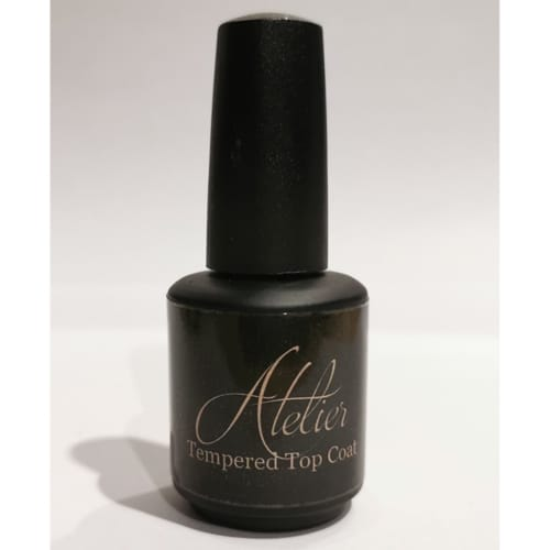 Tempered Top Coat – 15ml