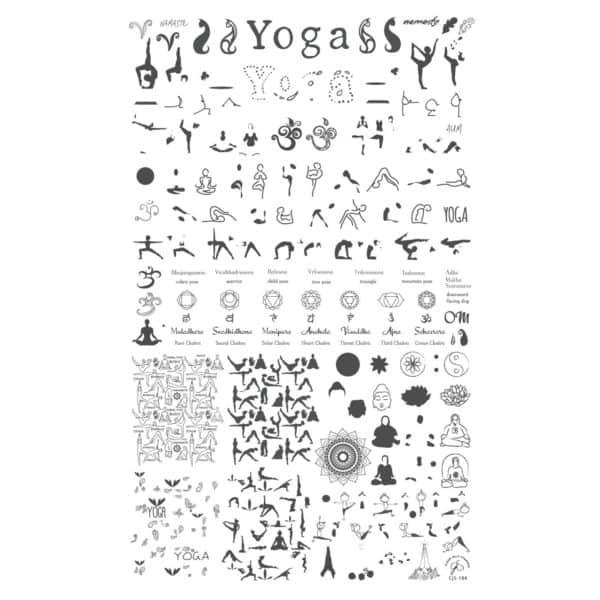 Zen Yoga