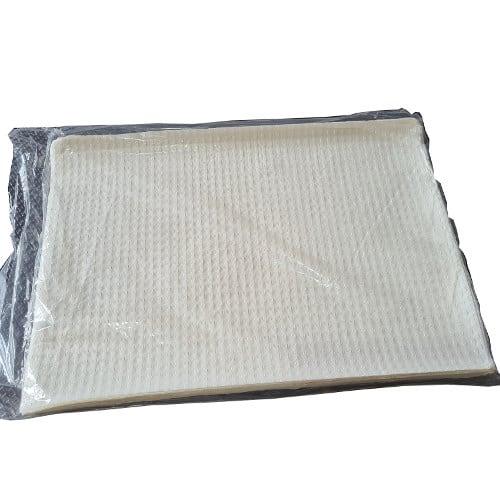Brush Mat Large (Pkt 100)