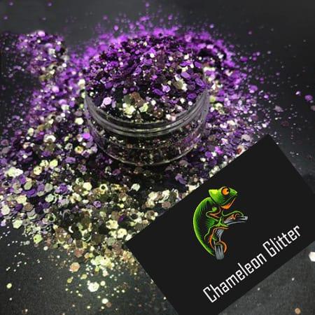 Sultan's Treasure Glitter Chunky