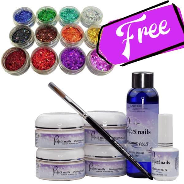 PN Platinum Plus Kit – FREE Fizz Kit