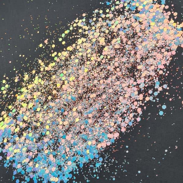 Series 503 Glitter