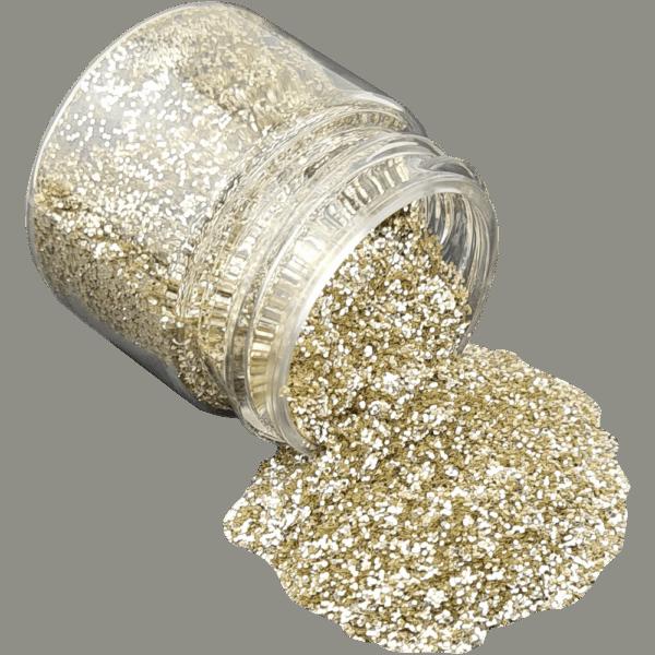 Silver Glitter Ultra Fine