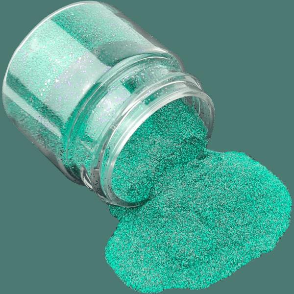 Emerald Green Glitter Ultra Fine